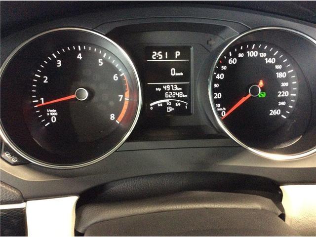 2016 Volkswagen Jetta 1.4 TSI Trendline (Stk: U499) in Montmagny - Image 19 of 23