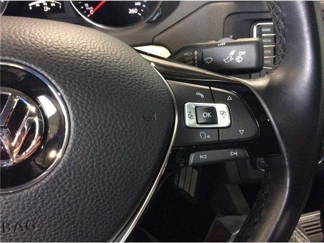 2016 Volkswagen Jetta 1.4 TSI Trendline (Stk: U499) in Montmagny - Image 20 of 23