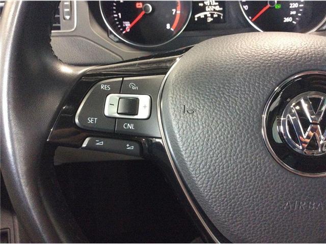 2016 Volkswagen Jetta 1.4 TSI Trendline (Stk: U499) in Montmagny - Image 22 of 23