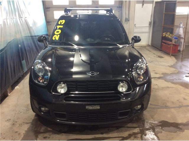 2013 MINI Countryman Cooper S (Stk: U595) in Montmagny - Image 3 of 21