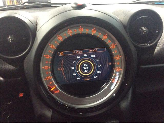 2013 MINI Countryman Cooper S (Stk: U595) in Montmagny - Image 17 of 21
