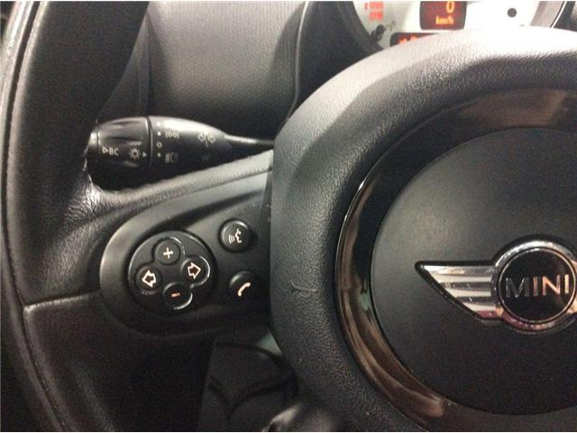 2013 MINI Countryman Cooper S (Stk: U595) in Montmagny - Image 20 of 21