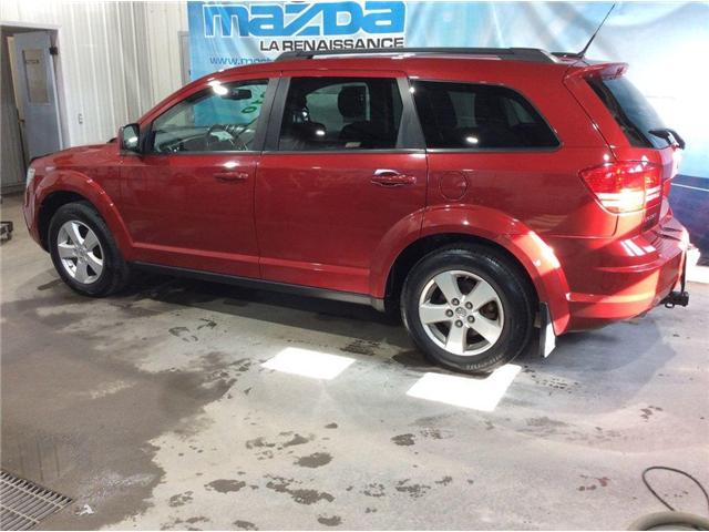 2010 Dodge Journey SXT (Stk: U461B) in Montmagny - Image 2 of 24