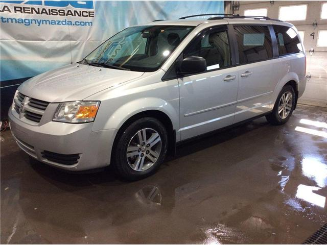 2010 Dodge Grand Caravan SE (Stk: U516A) in Montmagny - Image 1 of 20