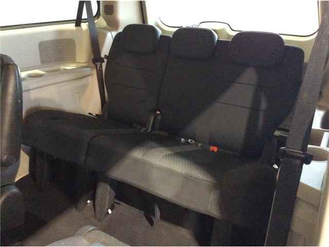 2010 Dodge Grand Caravan SE (Stk: U516A) in Montmagny - Image 18 of 20