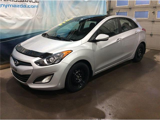 2013 Hyundai Elantra GT GL (Stk: 18334A) in Montmagny - Image 1 of 20
