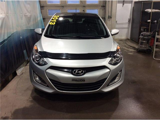 2013 Hyundai Elantra GT GL (Stk: 18334A) in Montmagny - Image 2 of 20