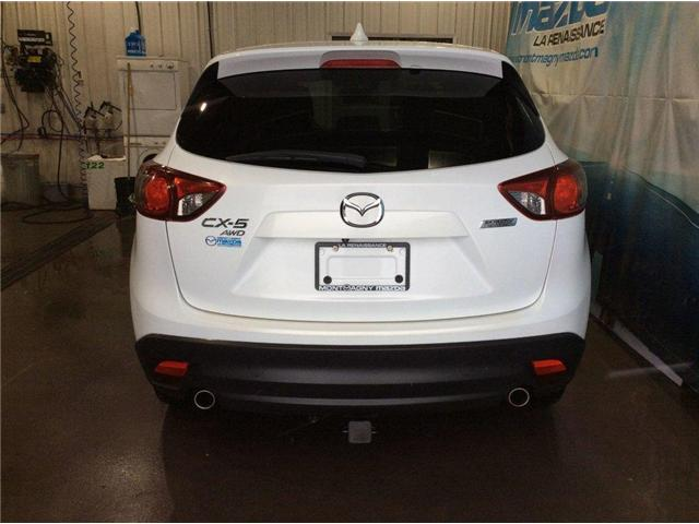 2015 Mazda CX-5 GS (Stk: 18345A) in Montmagny - Image 3 of 30