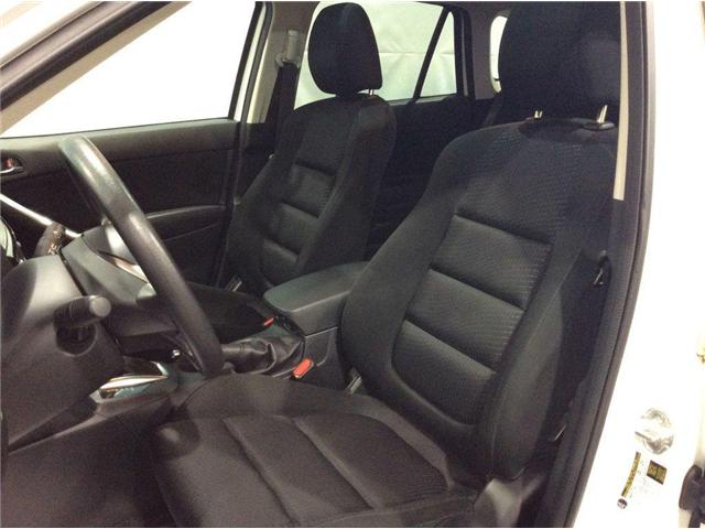 2015 Mazda CX-5 GS (Stk: 18345A) in Montmagny - Image 17 of 30