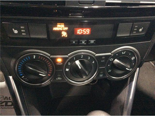 2015 Mazda CX-5 GS (Stk: 18345A) in Montmagny - Image 21 of 30