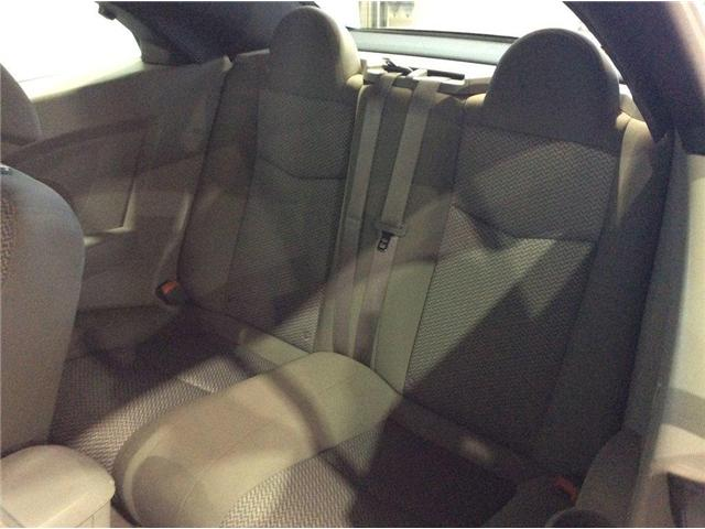 2008 Chrysler Sebring LX (Stk: U522) in Montmagny - Image 15 of 16