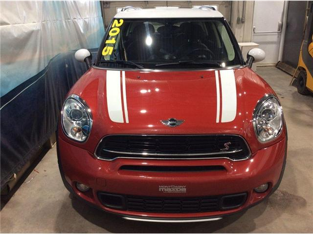 2015 MINI Countryman Cooper S (Stk: U596) in Montmagny - Image 3 of 24