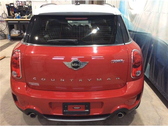 2015 MINI Countryman Cooper S (Stk: U596) in Montmagny - Image 2 of 24