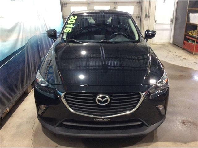 2016 Mazda CX-3 GS (Stk: 19065A) in Montmagny - Image 2 of 25