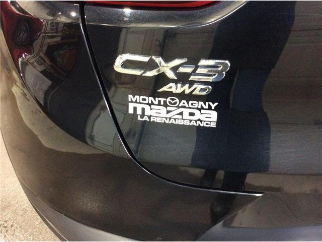 2016 Mazda CX-3 GS (Stk: 19065A) in Montmagny - Image 4 of 25