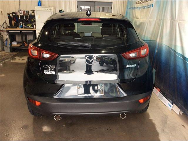 2016 Mazda CX-3 GS (Stk: 19065A) in Montmagny - Image 3 of 25