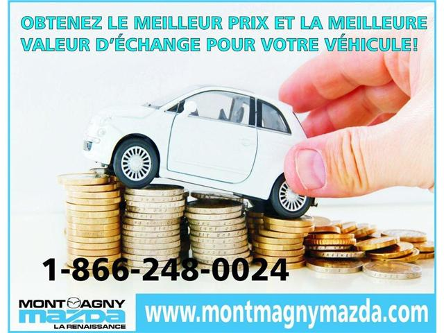 2016 Mazda CX-3 GS (Stk: 19065A) in Montmagny - Image 17 of 25
