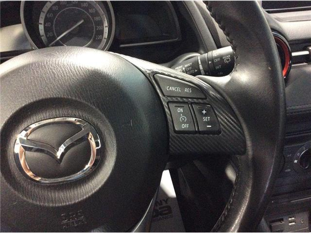 2016 Mazda CX-3 GS (Stk: 19065A) in Montmagny - Image 19 of 25