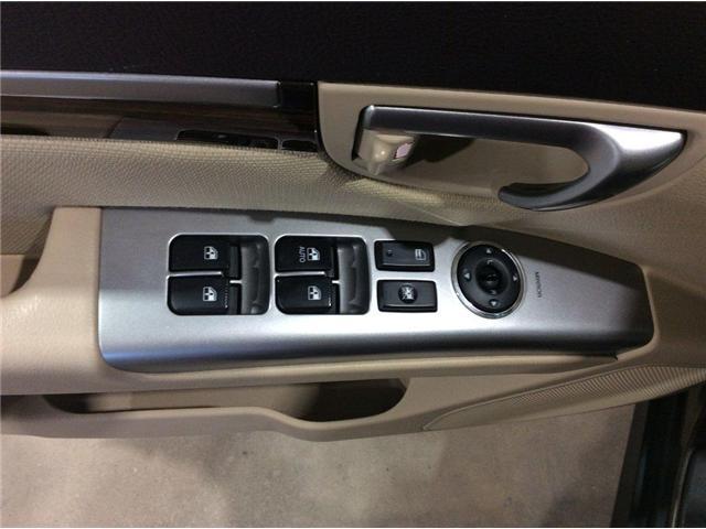 2012 Hyundai Santa Fe GL 3.5 (Stk: 19038B) in Montmagny - Image 22 of 22