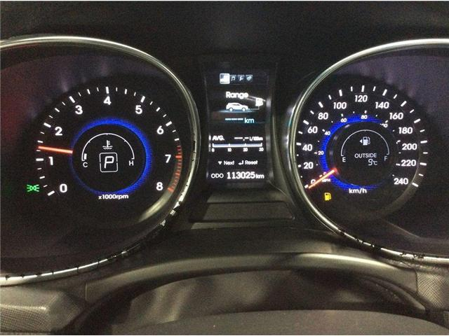2013 Hyundai Santa Fe Sport 2.0T Premium (Stk: U591A) in Montmagny - Image 6 of 26