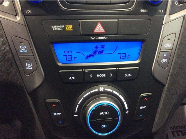 2013 Hyundai Santa Fe Sport 2.0T Premium (Stk: U591A) in Montmagny - Image 15 of 26