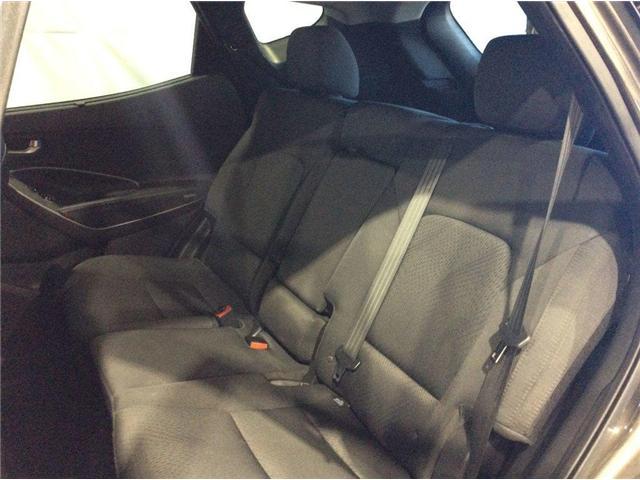 2013 Hyundai Santa Fe Sport 2.0T Premium (Stk: U591A) in Montmagny - Image 19 of 26