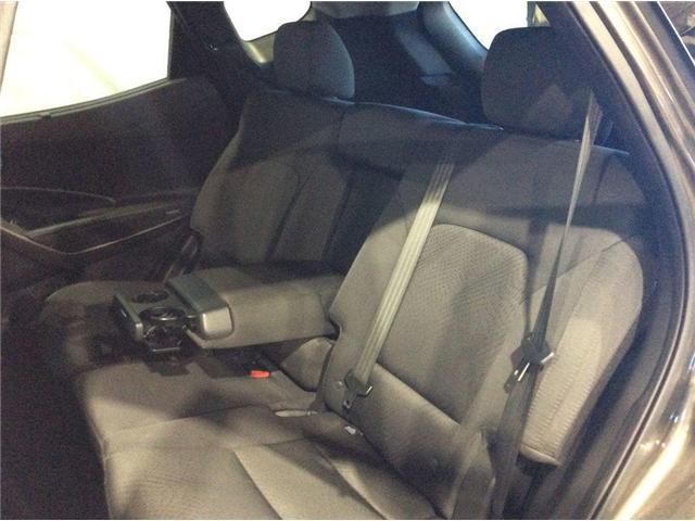 2013 Hyundai Santa Fe Sport 2.0T Premium (Stk: U591A) in Montmagny - Image 20 of 26