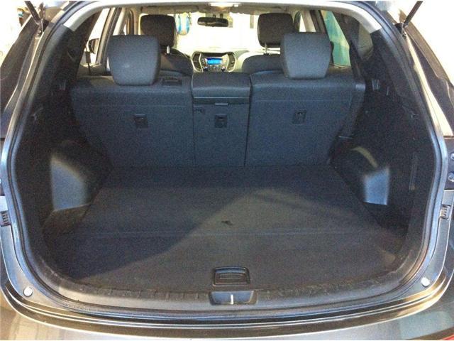 2013 Hyundai Santa Fe Sport 2.0T Premium (Stk: U591A) in Montmagny - Image 22 of 26