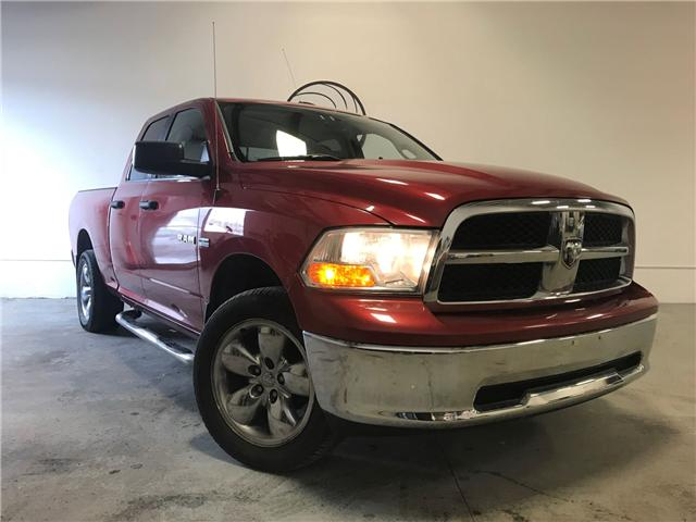 2010 Dodge Ram 1500 SLT/Sport/TRX (Stk: 1103) in Halifax - Image 2 of 18