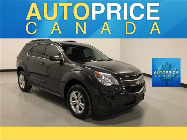 2015 Chevrolet Equinox 1LT (Stk: H9956A) in Mississauga - Image 1 of 24