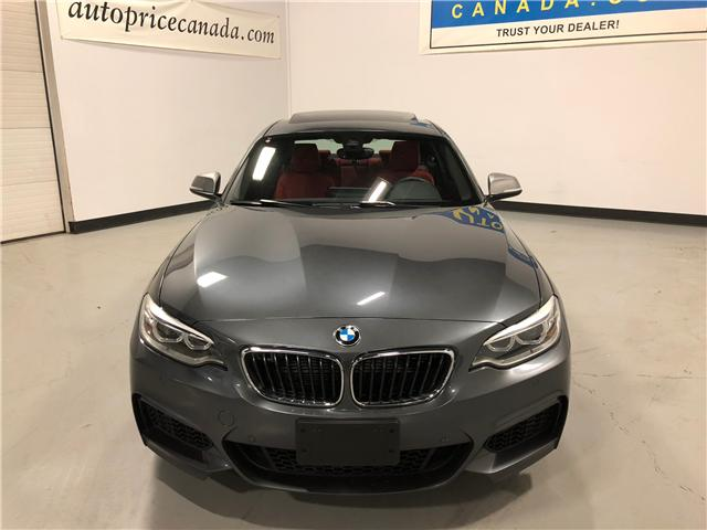 2016 BMW M235i xDrive (Stk: B0134) in Mississauga - Image 2 of 28