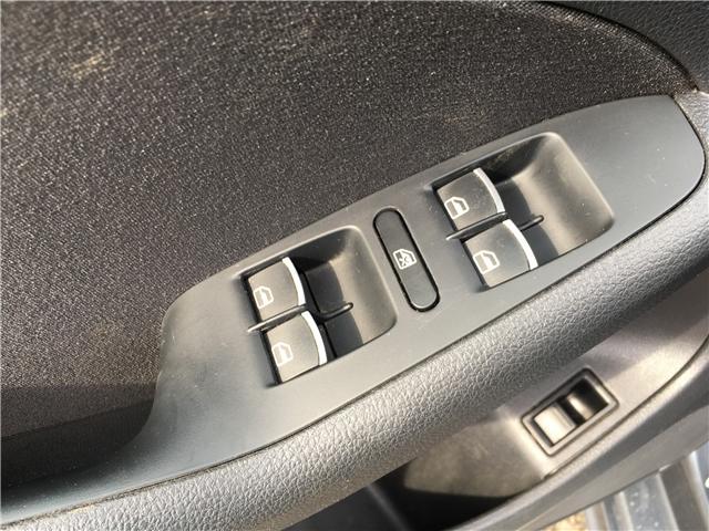 2013 Volkswagen Jetta 2.0 TDI Comfortline (Stk: 13-28988MB) in Barrie - Image 11 of 25