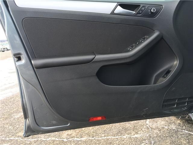 2013 Volkswagen Jetta 2.0 TDI Comfortline (Stk: 13-28988MB) in Barrie - Image 12 of 25