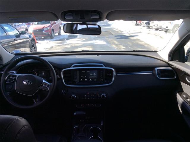 2019 Kia Sorento 2.4L EX (Stk: 16473) in Dartmouth - Image 11 of 23