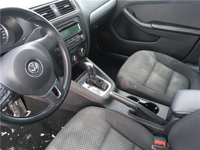 2013 Volkswagen Jetta 2.0 TDI Comfortline (Stk: 13-28988MB) in Barrie - Image 14 of 25