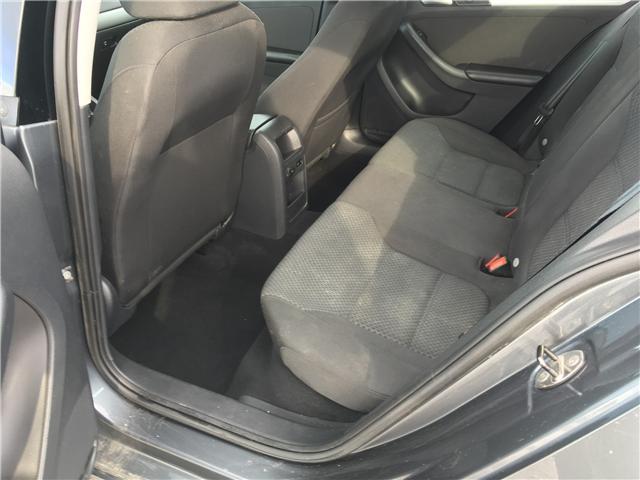 2013 Volkswagen Jetta 2.0 TDI Comfortline (Stk: 13-28988MB) in Barrie - Image 15 of 25