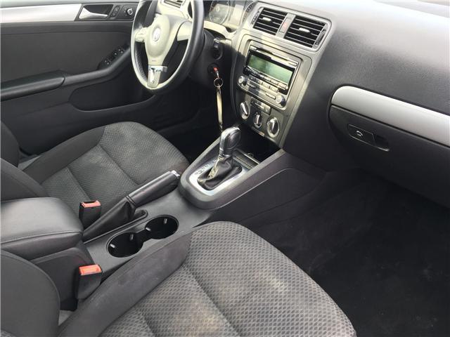2013 Volkswagen Jetta 2.0 TDI Comfortline (Stk: 13-28988MB) in Barrie - Image 18 of 25