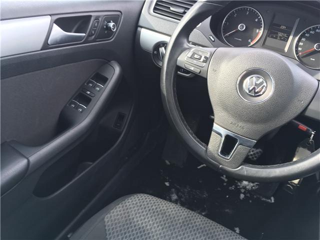 2013 Volkswagen Jetta 2.0 TDI Comfortline (Stk: 13-28988MB) in Barrie - Image 20 of 25