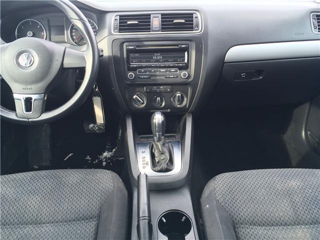 2013 Volkswagen Jetta 2.0 TDI Comfortline (Stk: 13-28988MB) in Barrie - Image 22 of 25
