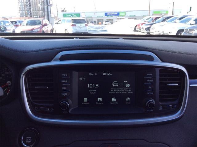 2019 Kia Sorento 2.4L EX (Stk: 16473) in Dartmouth - Image 17 of 23