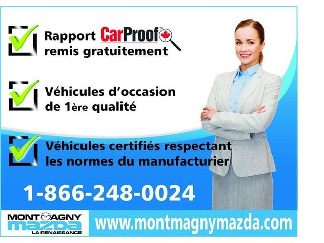 2008 Mazda CX-9 GT (Stk: 18244A) in Montmagny - Image 6 of 26