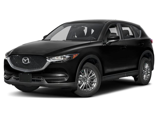 2018 Mazda CX-5 GS (Stk: T18103) in Woodstock - Image 1 of 9