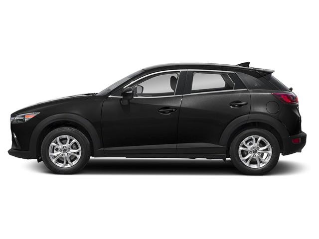 2019 Mazda CX-3 GS (Stk: T1942) in Woodstock - Image 2 of 9