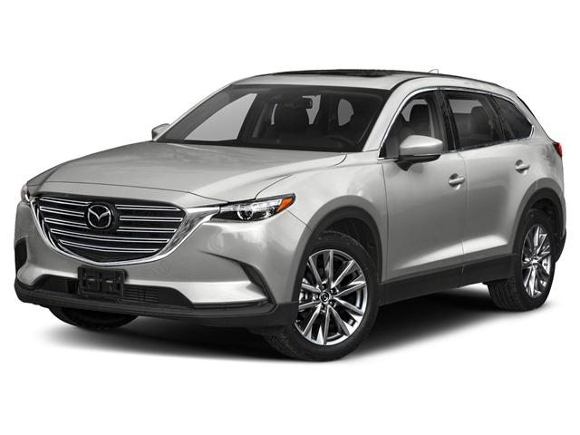 2019 Mazda CX-9 GS-L (Stk: T1957) in Woodstock - Image 1 of 9