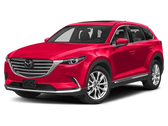 2019 Mazda CX-9 GT (Stk: T1919) in Woodstock - Image 1 of 8