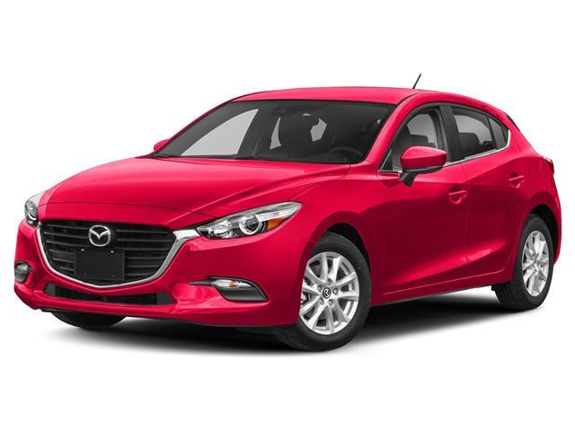 2018 Mazda Mazda3 GS (Stk: LM8027) in London - Image 1 of 9