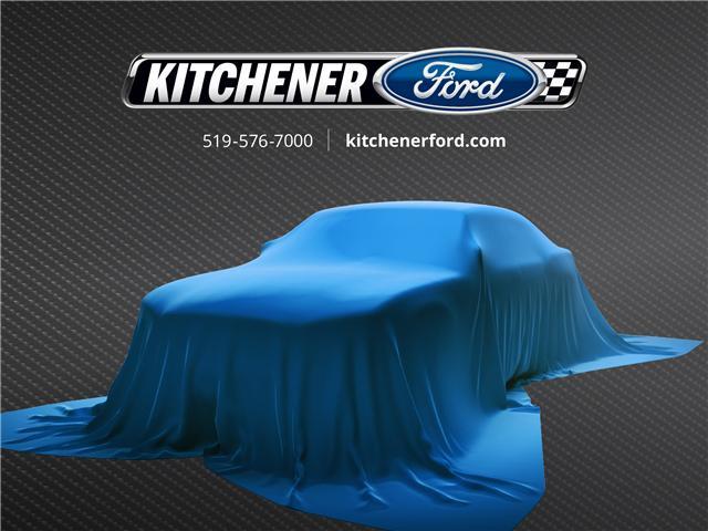 2019 Ford Fusion Energi Titanium (Stk: 9N2480) in Kitchener - Image 1 of 3