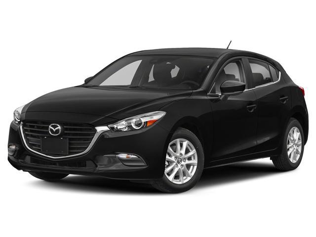 2018 Mazda Mazda3 GS (Stk: LM8627) in London - Image 1 of 9