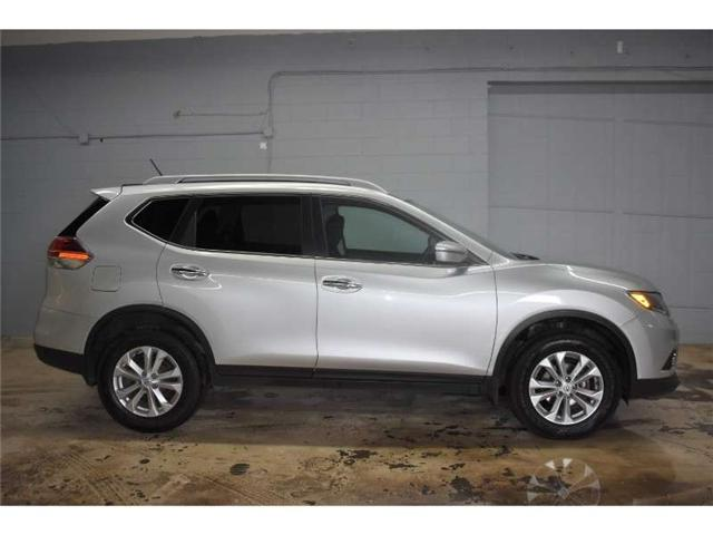 2016 Nissan Rogue SV AWD - BACKUP CAM * HTD SEATS * TOUCH SCREEN (Stk: B3414) in Cornwall - Image 1 of 30