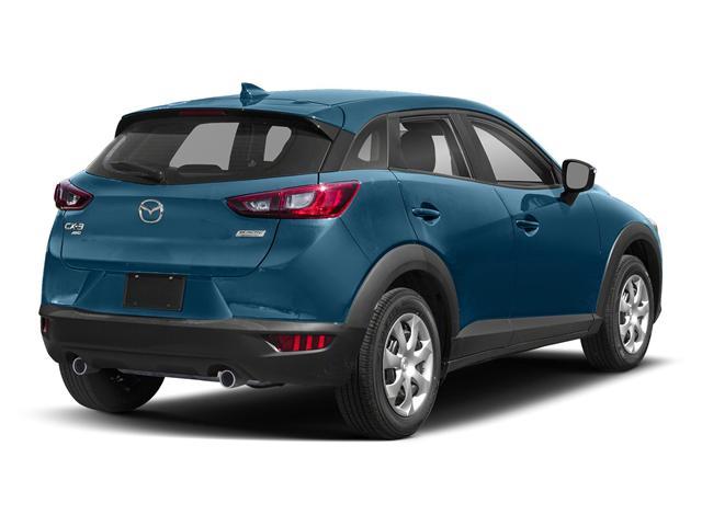 2019 Mazda CX-3 GX (Stk: 19-0085) in Mississauga - Image 3 of 9